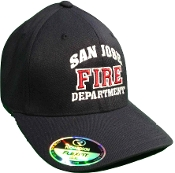 SJFD Regulation Hat